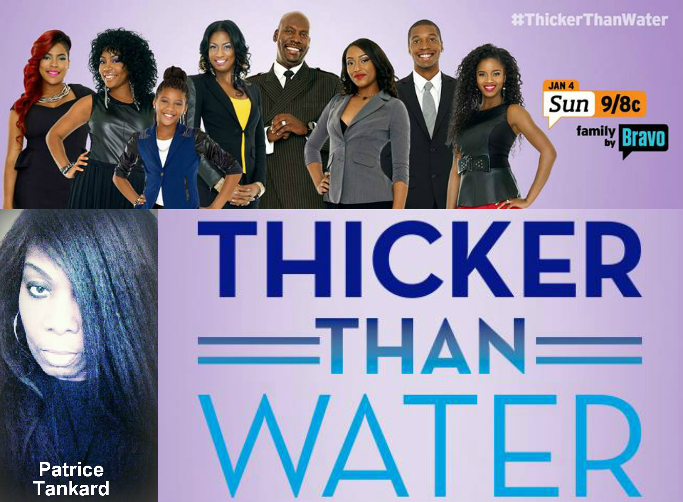 Thicker Than Water: The Tankards: Season 2