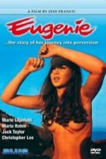 Eugenie... The Story Of Her Journey Into Perversion