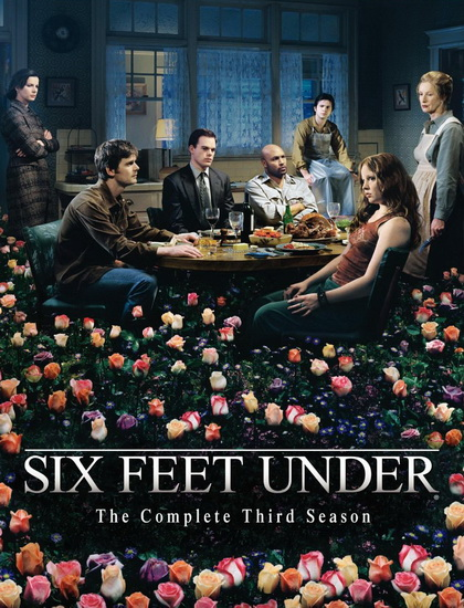 Six Feet Under: Season 3