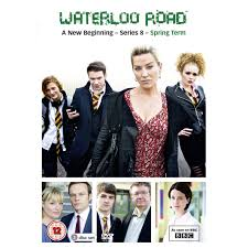 Waterloo Road: Season 9