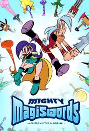 Mighty Magiswords: Season 1