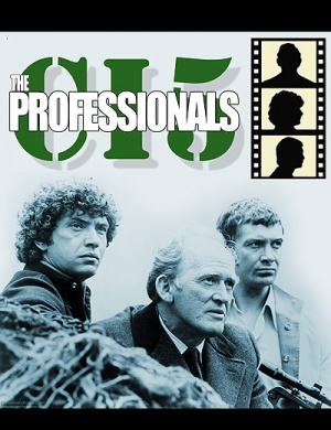 The Professionals: Season 3