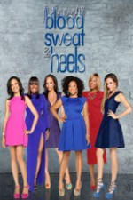 Blood Sweat And Heels: Season 2