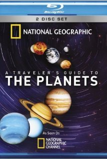 A Traveler's Guide To The Planets: Season 1