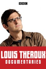 The Weird World Of Louis Theroux