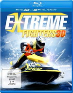 Extreme Fighters