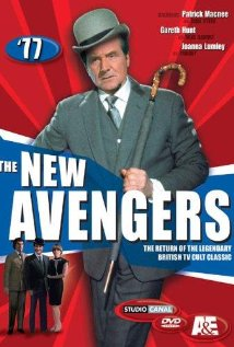 The New Avengers: Season 1