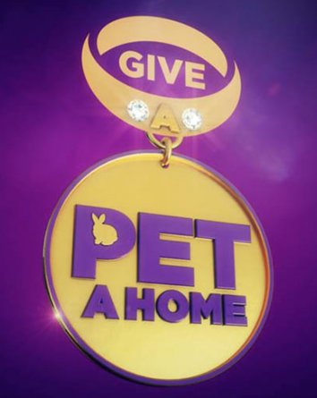 Give A Pet A Home: Season 1