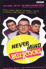 Never Mind The Buzzcocks: Season 28