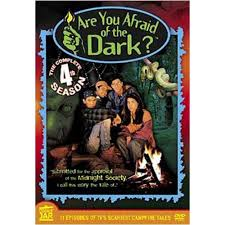 Are You Afraid Of The Dark?: Season 4