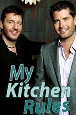 My Kitchen Rules Us: Season 1