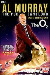 Al Murray The Pub Landlord Beautiful British Tour Live At The Ò