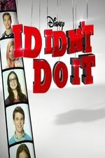 I Didn't Do It: Season 2