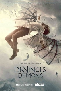Da Vinci's Demons: Season 3