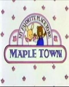 Maple Town Stories