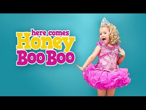 Here Comes Honey Boo Boo: Season 1