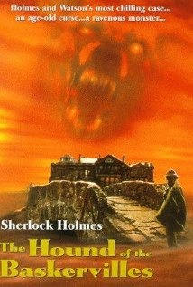 The Hound Of The Baskervilles (1983)