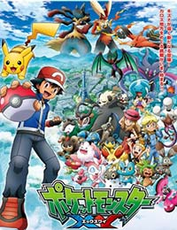 Pocket Monsters Xy (sub)