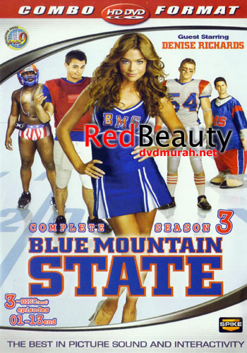 Blue Mountain State: Season 3