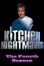 Kitchen Nightmares: Season 4