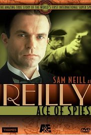 Reilly: Ace Of Spies: Season 1