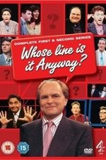 Whose Line Is It Anyway?(uk): Season 3