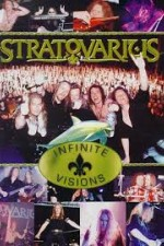 Infinite Visions Of Stratovarius