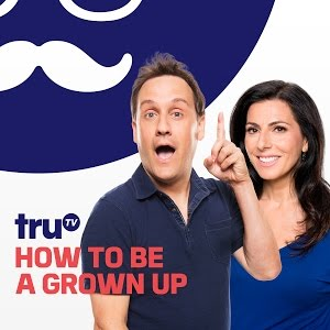 How To Be A Grown Up: Season 2