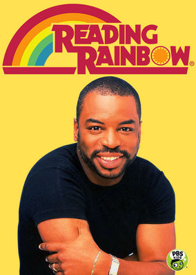 Reading Rainbow: Season 1