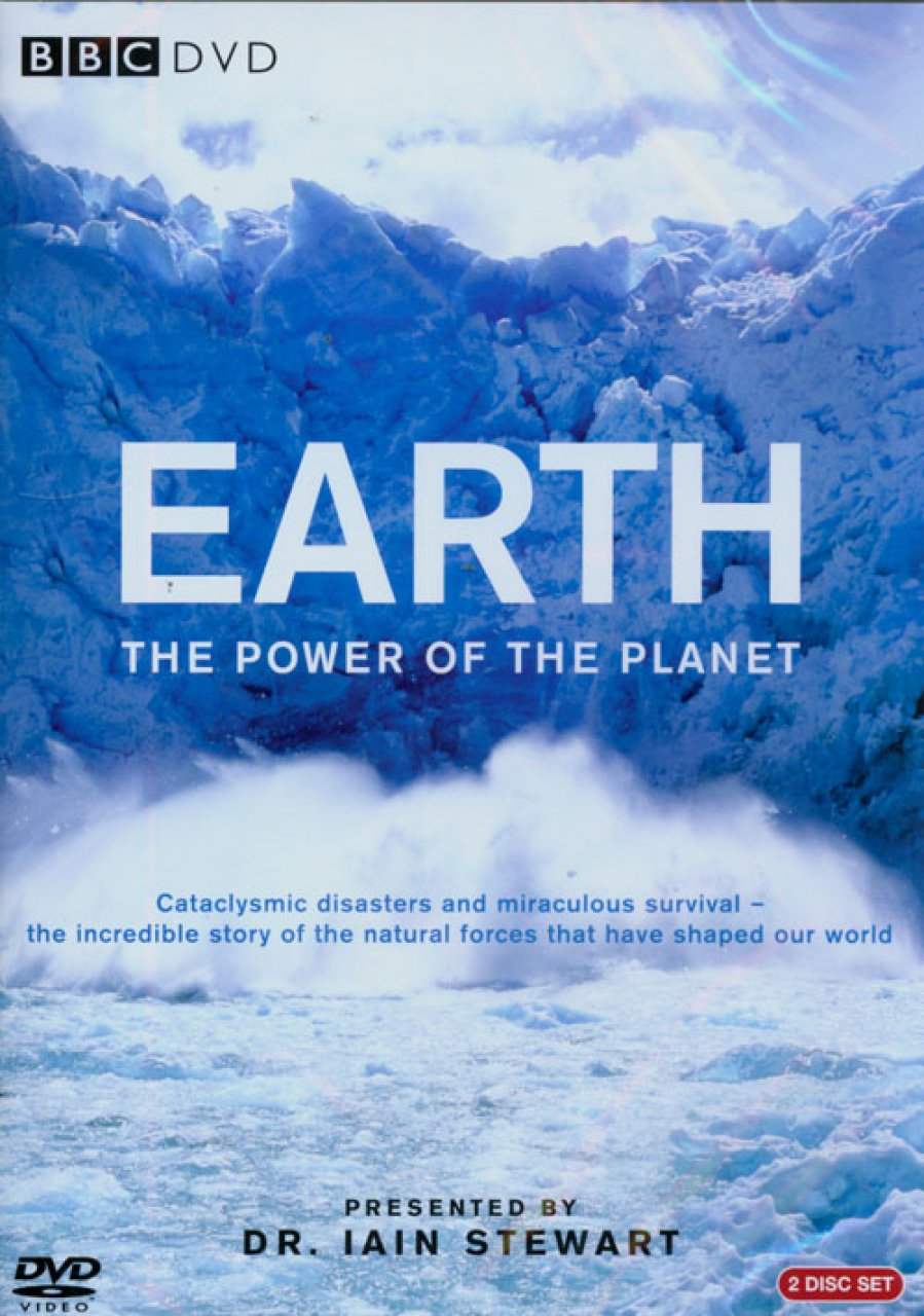 Earth: The Power Of The Planet: Season 1