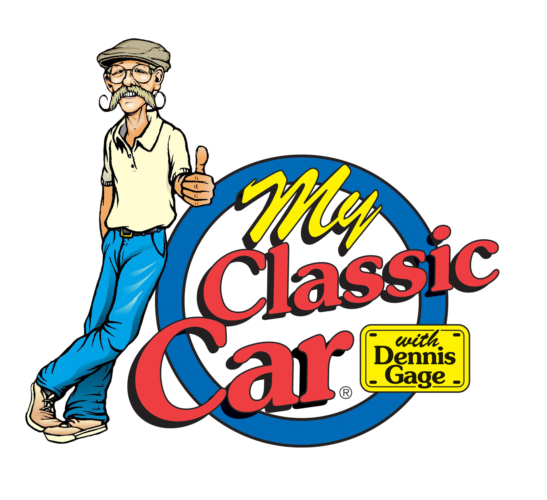 My Classic Car: Season 4