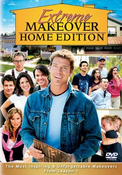 Extreme Makeover: Home Edition: Season 8