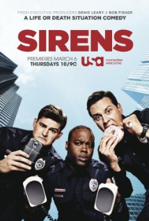 Sirens: Season 1