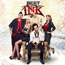 Best Ink: Season 1