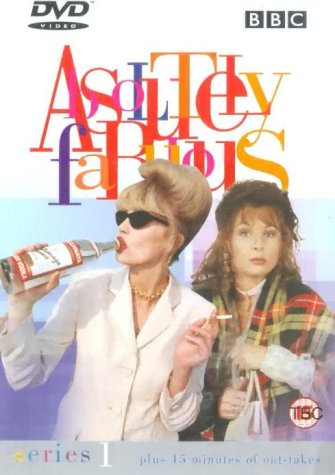 Absolutely Fabulous: Season 1