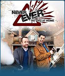 Never Ever Do This At Home: Season 1