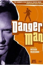 Danger Man: Season 1
