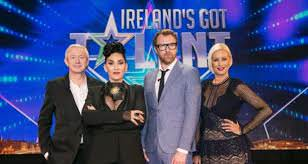 Ireland's Got Talent: Season 1