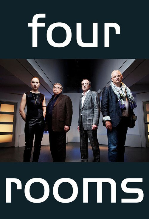 Four Rooms: Season 4
