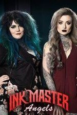 Ink Master: Angels: Season 1
