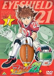 Eyeshield 21: Season 1