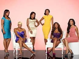 The Real Housewives Of Atlanta: Season 5