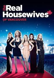 The Real Housewives Of Vancouver: Season 1