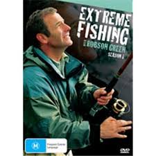 Extreme Fishing With Robson Green: Season 2