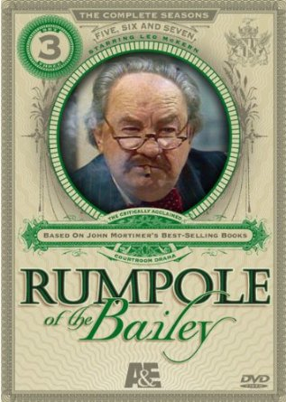 Rumpole Of The Bailey: Season 5