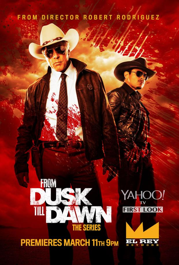 From Dusk Till Dawn: Season 2