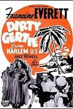 Dirty Gertie From Harlem U.s.a.