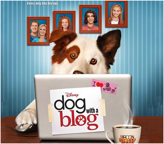 Dog With A Blog: Season 2