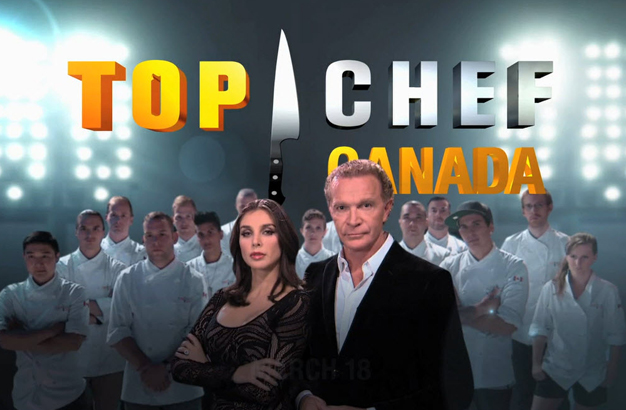 Top Chef Canada: Season 2