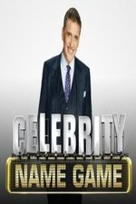 Celebrity Name Game: Season 1